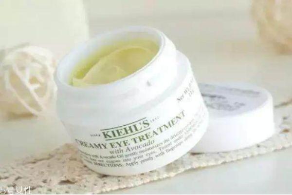 二十多岁适合用的眼霜有哪些 20岁左右使用的眼霜推荐